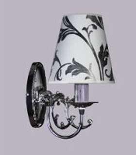 La lampada WB 517/1.02 Paderno luce