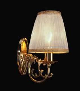 La lampada WB 517/1.26 Paderno luce
