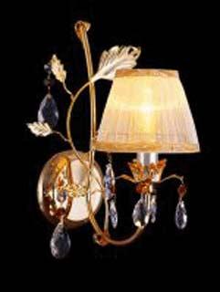 La lampada WB 611/1.26 Paderno luce