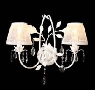 La lampada WB 611/2.13 Paderno luce