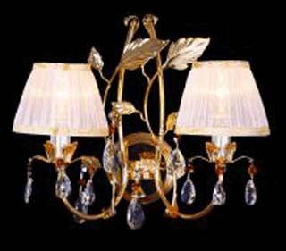 La lampada WB 611/2.26 Paderno luce