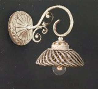 La lampada WB.668/1.17 Paderno luce