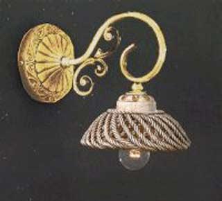 La lampada WB.668/1.26 Paderno luce