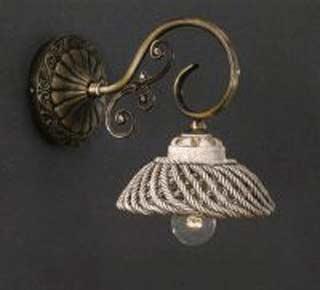 La lampada WB.668/1.40 Paderno luce