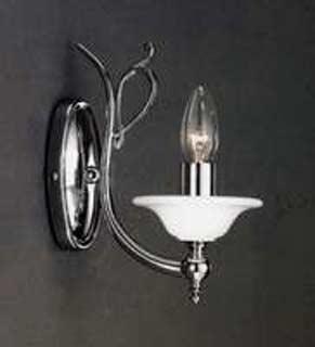 La lampada WB 825/1.02 Paderno luce