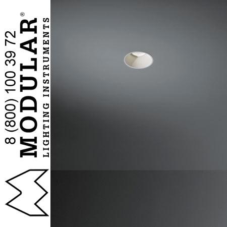 Светильник Modular 10882502 Lotis 1Lx HIPAR GE black