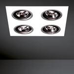 Светильники Modular flush dynamix