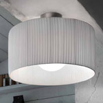 FOG PL 50 Plisse потолочный светильник Morosini