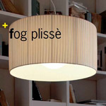 FOG SO 70 Plisse подвесной светильник Morosini