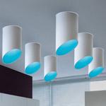 PANK PL 30 потолочный светильник Morosini