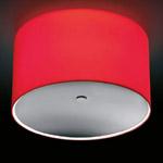Round PL потолочный светильник Morosini