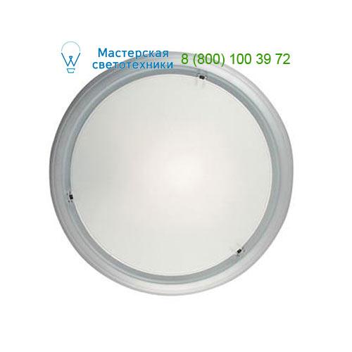 25266029 Frisbee Nordlux, потолочный светильник