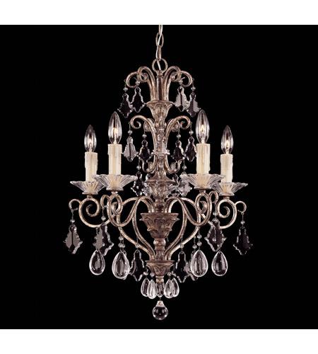 1-1397-5-256 Savoy House Antoinette, люстра