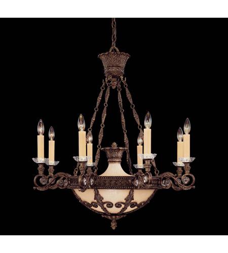 1-3411-8-56 Savoy House Corsica, люстра