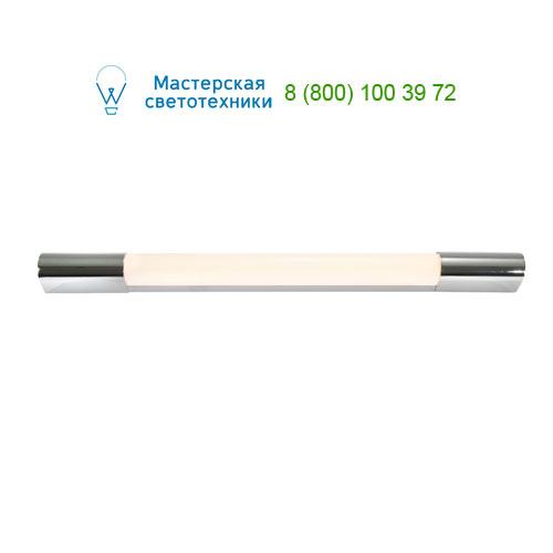 149762 SLV by Marbel TRUKKO 60 светильник накладной с SMD LED 8Вт, 3000K, 451lm, хром/ белый