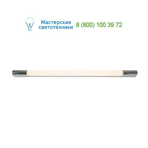 149772 SLV by Marbel TRUKKO 90 светильник накладной с SMD LED 11.4Вт, 3000K, 711lm, хром/ белый