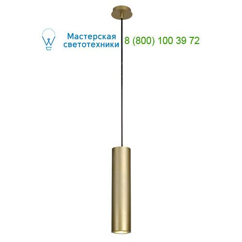 151853 SLV by Marbel ENOLA_B PD-1 светильник подвесной для лампы GU10 50Вт макс., матовое золото