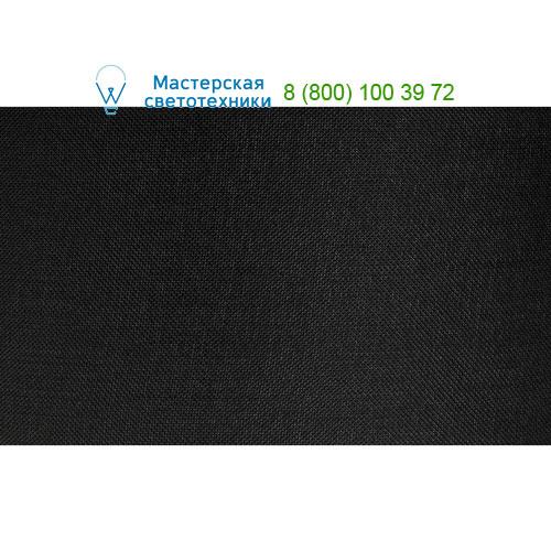 156020 SLV by Marbel TENORA WL-1 светильник настенный для лампы E27 60Вт макс., хром/ черный