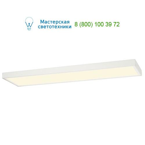 158724 SLV by Marbel I-PENDANT PRO LED PANEL светильник подвесной с LED 39Вт, 4000K, 3450lm, белый