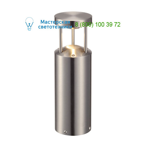 231893 SLV by Marbel VAP LED 30 светильник IP44 c COB LED 6.7Вт (8.9Вт), 3000К, 320lm, сталь