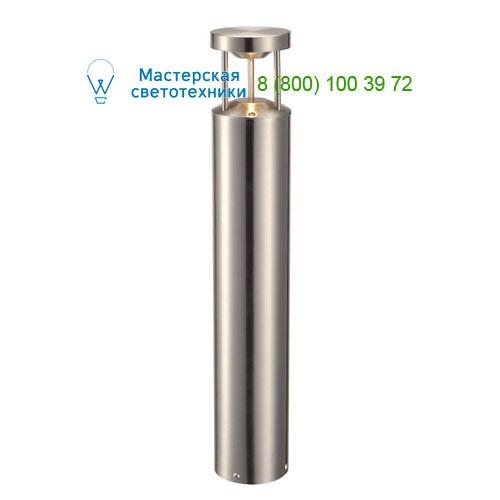 231896 SLV by Marbel VAP LED 60 светильник IP44 c COB LED 6.7Вт (8.9Вт), 3000К, 320lm, сталь