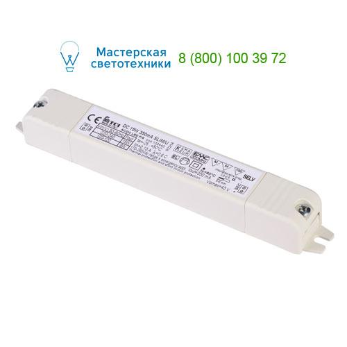 LED-Treiber 15W, 350mA, inkl. Zugentlastung