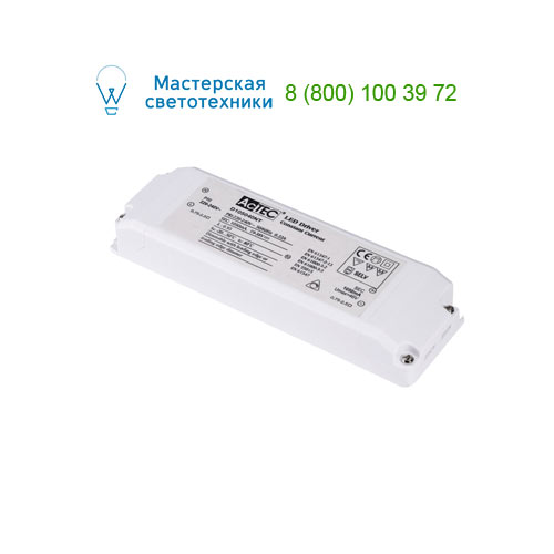 LED Treiber 40W, 1050mA, dimmbar