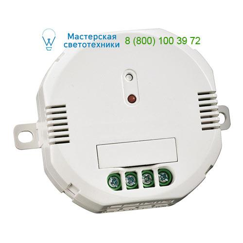 SLV CONTROL Funk Einbauschalter mit 6 Speicheradressen max. 1000W
