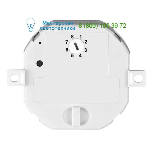 SLV CONTROL Funk Einbau- Multidimmer mit 6 Speicheradressen, max. 200 Watt Halogen, max 24 Watt LED