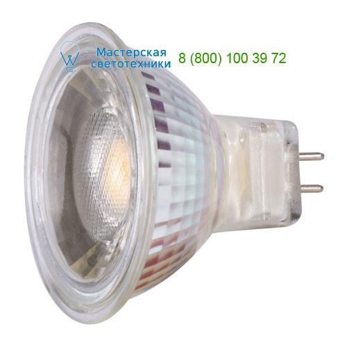 LED MR16, LED Leuchtmittel, 5W, COB LED, 2700K, 38°, nicht dimmbar
