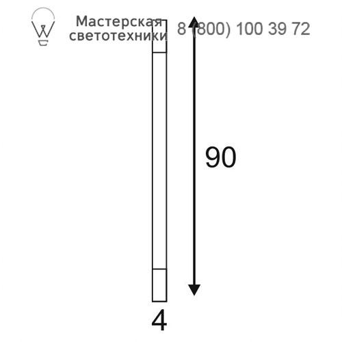 Чертеж SLV by Marbel 149772