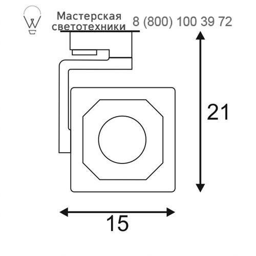 Чертеж SLV by Marbel 152741