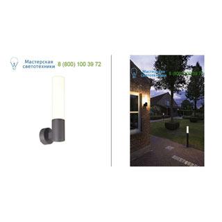 1000681 SLV by Marbel APONI WALL LED светильник настенный IP55 с LED 8Вт, 3000К, 440лм, антрацит