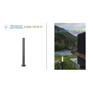 1000683 SLV by Marbel APONI 120 LED светильник IP55 с LED 8Вт, 3000К, 440лм, антрацит