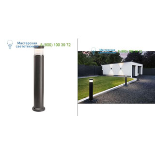 1000760 SLV by Marbel POLE PARC 90 светильник IP44 с LED 20.5Вт, 3000К, 1000лм, антрацит
