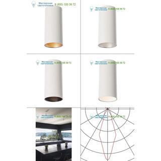 1000808 SLV by Marbel ANELA LED CL светильник потолочный с LED 10Вт, 3000К, 200-620лм, CRI>90, без рефлектора, белый