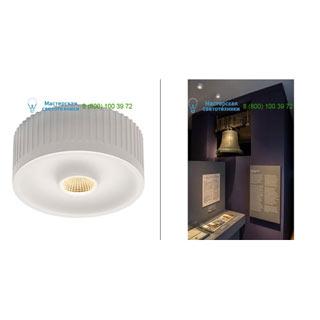 117381 SLV by Marbel OCCULDAS 13 DIRECT светильник потолочный с LED 12Вт (16Вт), 3000К, 1200лм, белый