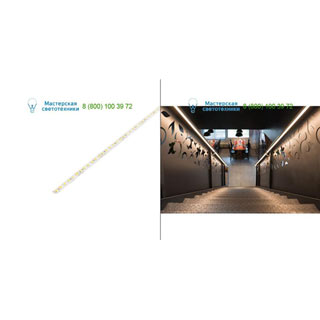 552692 SLV by Marbel FLEXSTRIP LED SELECT 5 м сборка гибкая из 600 светодиодов 24В=, 40Вт, 2700К, 800лм/м