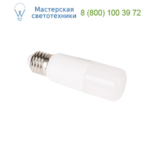1001031 SLV by Marbel LED E27 BRIGHT STIK источник света LED, 100-220В, 9Вт, 240°, 3000K, 810лм