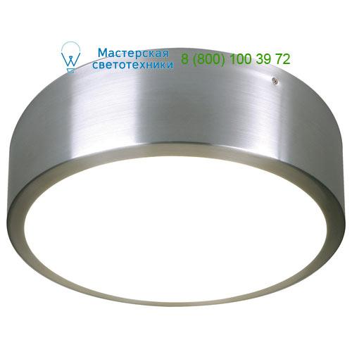 149276 SLV by Marbel MEDO LED светильник накладной с SMD LED 18Вт (22Вт), 3000К, 1300lm, матированный алюминий