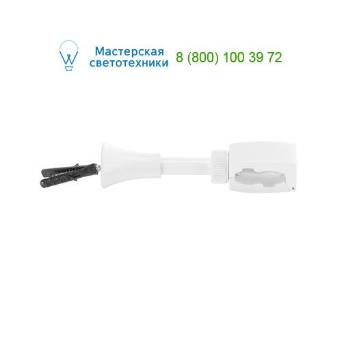 184041 SLV by Marbel EASYTEC II®, стойка потолочная 10см, белый