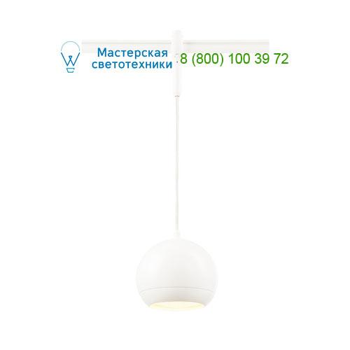 184591 SLV by Marbel EASYTEC II®, LIGHT EYE светильник подвесной для лампы ES111 75Вт макс., белый