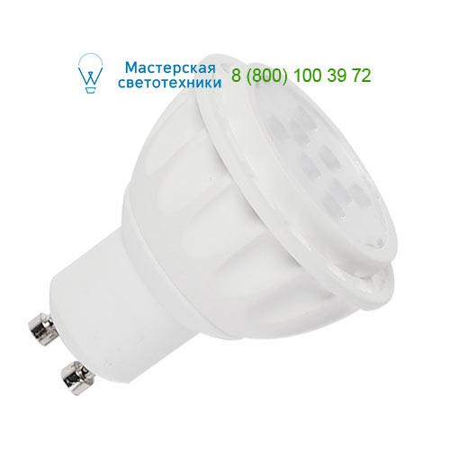 551392 SLV by Marbel LED GU10 источник света SMD 7Вт, 230В, 36°, 3000К, 520лм, диммируемый