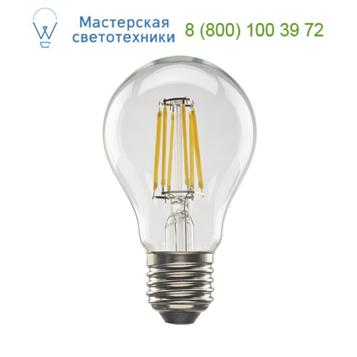 551792 SLV by Marbel LED E27 VINTA источник света SMD LED, 230В, 5Вт, 3000K, 500lm