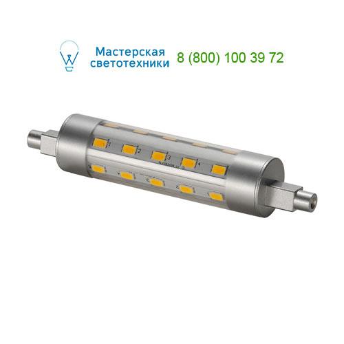 551893 SLV by Marbel ВРЕМЕННО НЕТ = LED R7s 118 мм PHILIPS источник света 6.5Вт, 230В, 3000К, 806лм