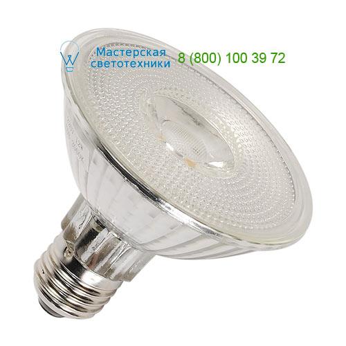 551934 SLV by Marbel LED E27 PAR30 источник света COB LED 11.5Вт, 230В, 38°, 4000К, 780лм, 3 уровня яркости