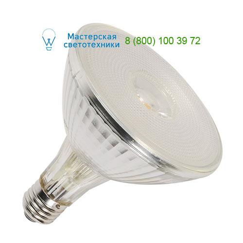 551944 SLV by Marbel LED E27 PAR38 источник света COB LED 18.5Вт, 230В, 38°, 4000К, 1280лм, 3 уровня яркости
