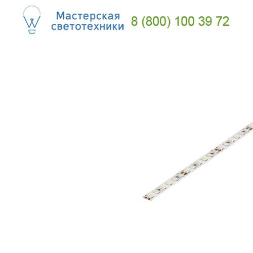 552472 SLV by Marbel FLEXSTRIP LED HIGH LUMEN 1 m сборка гибкая из 120 светодиодов 24В=, 21Вт, 2700К, 1900lm/m