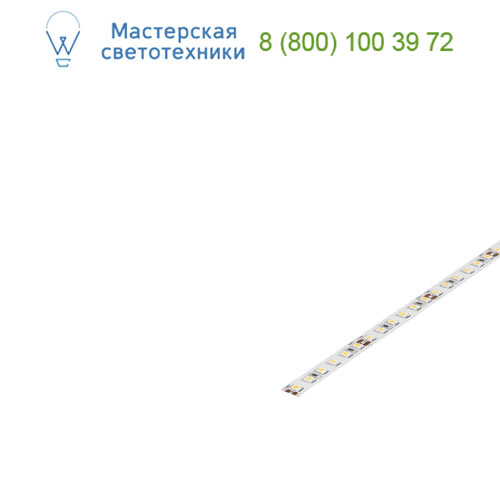 552482 SLV by Marbel FLEXSTRIP LED HIGH LUMEN 2 m сборка гибкая из 240 светодиодов 24В=, 42Вт, 2700К, 1900lm/m