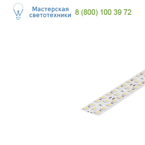 552594 SLV by Marbel FLEXSTRIP LED HIGHPOWER 3 m сборка гибкая из 540 светодиодов 24В=, 120Вт, 4000К, 4200lm/m